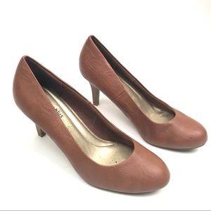 Comfort Plus Predictions 7 Textured Wooden Heels
